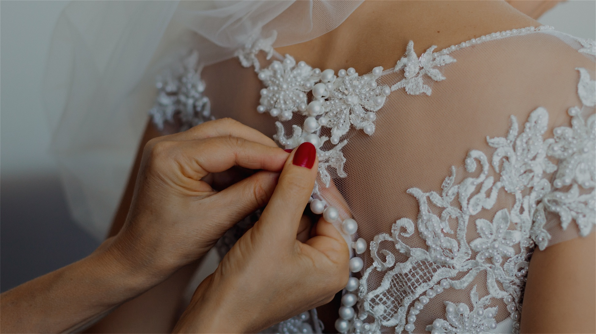 Bridal alterations Exeter