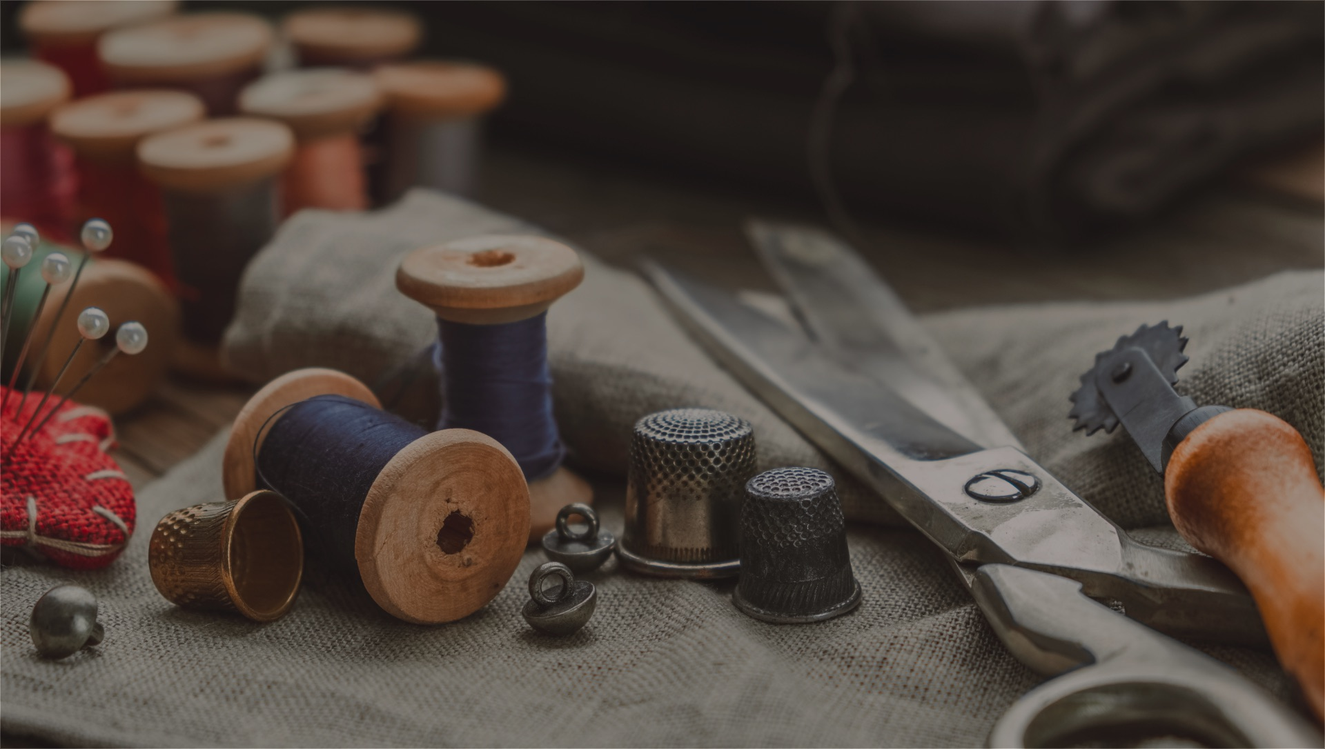 Bespoke tailoring from the heart of Exeter city centre