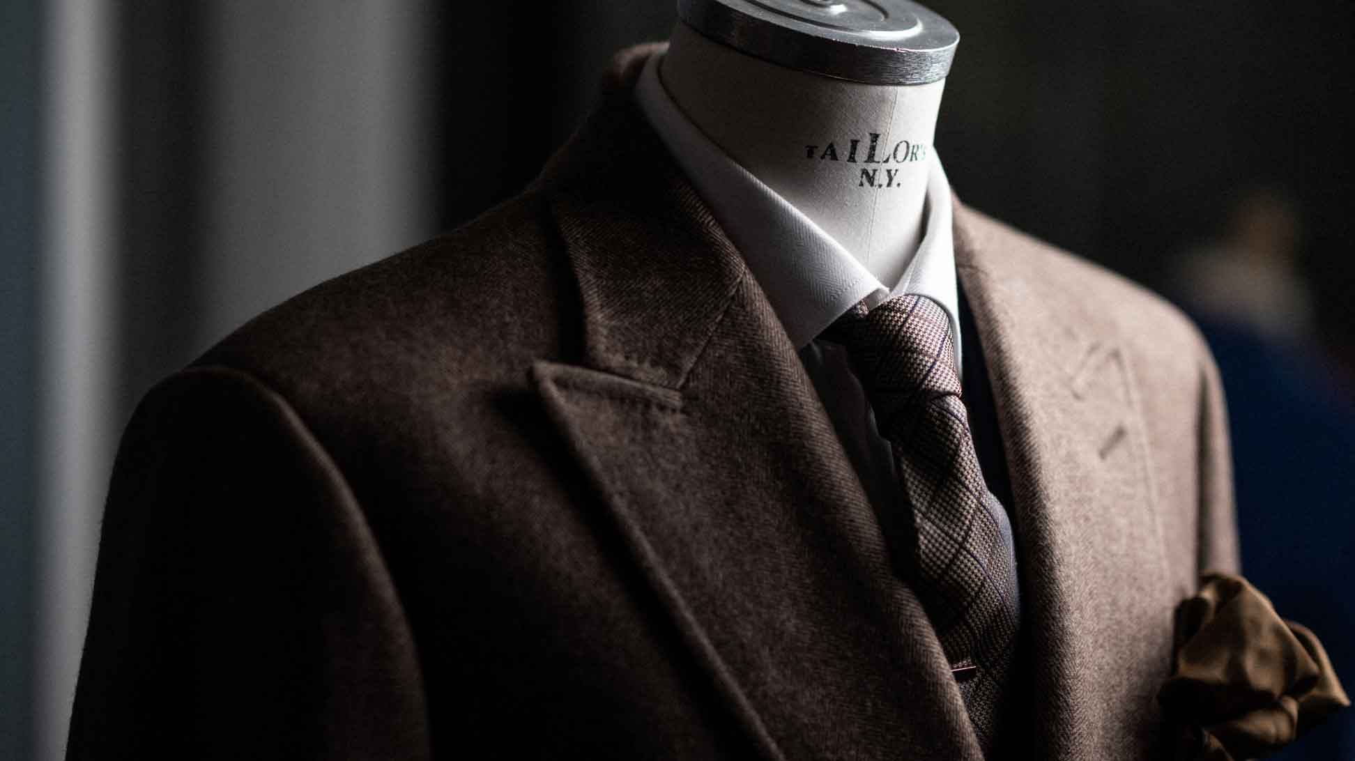 Tailored shirts tailor made in Exeter
